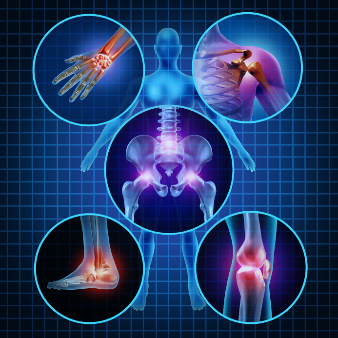 Types Of Pain Commonly Addressed With Pain Management